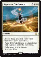 MTG Magic - (R) Commander 2015 - Righteous Confluence - NM/M
