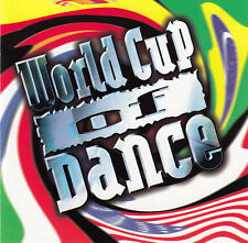 Compilation CD World Cup Of Dance - Canada