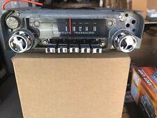 Mopar radio model 236