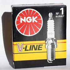 NGK Zündkerze BUR6ET V-Line Nr. 1 - BUR 6 ET VLINE 1 - 2876 - 4 Stück VW