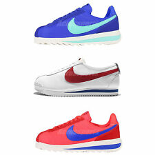 Nike Leather Medium Width (B, M) Athletic Shoes for Women