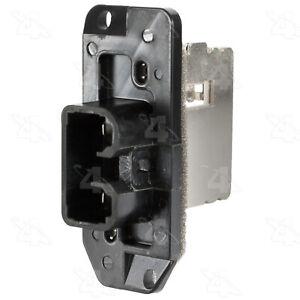 Blower Motor Resistor For 1999-2004 Toyota Camry 2001 2000 2003 2002 20238