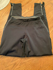 WOMENS NIKE DRI FIT ESSENTIAL RUNNING TIGHTS PANTS SIZE Small Gently Worn