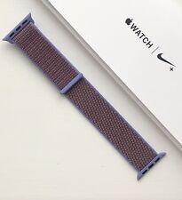 Apple Watch Lilac Sport Loop - 38/40mm  **VERY RARE**