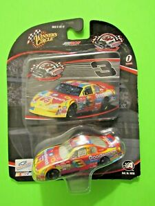 Winners Circle Dale Earnhardt #3 Goodwrench Monte Carlo Peter Max Design