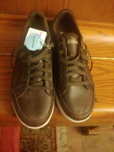 BRAND NEW Skechers WATERPROOF 54514 Men's Go Golf  Shoes Men's Size 8