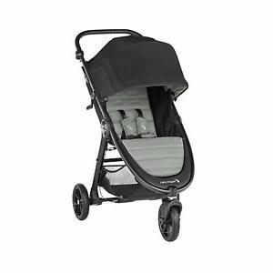Baby Jogger 2020 City Mini GT2 Stroller- Slate - Brand New! Free Shipping!