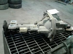 2007-2013 Chevy Silverado 1500 Front Axle Differential Carrier 3.73 Ratio