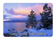 "California Lake Tahoe#2  Travel Souvenir Photo Fridge Magnet 3.5""X2.4"""