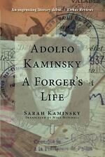 ADOLFO KAMINSKY, A FORGER'S LIFE - KAMINSKY, SARAH/ MITCHELL, MIKE (TRN)/ KAMINS