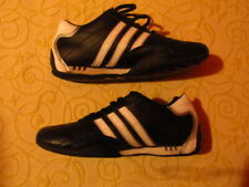⚡SNEAKERS BASKETS ADIDAS GOOD YEAR ADI RACER NOIR BLANC 42 8 8.5 DEADSTOCK RARE⚡