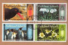 FALKLAND ISLANDS Colour in Nature III 2014 CDS  Used, Multiple, multi-colour