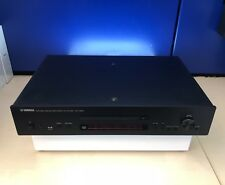 Yamaha CD-N500 Network CD Player, with all original accessories & packaging
