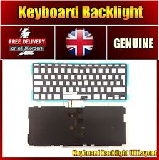 "New Apple Macbook Pro Unibody 13"" A1278 UK Layout Keyboard Backlight Only"