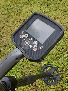 BLACK Minelab CTX 3030Control Box Protector (Rubber)