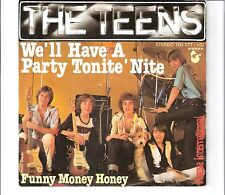 TEENS - We´ll have a party tonite nite