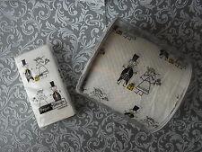 10 x Taschentücher 2x Toilettenpapier Hochzeit Freudentränen