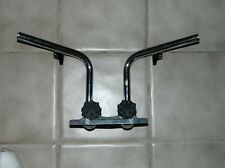 1968-1970 z50 honda handle bars Z 50A mini trail bike handle bars new