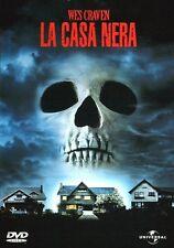 La Casa Nera (1991) DVD
