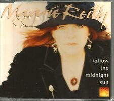 MAGGIE REILLY Follow the Midnight Sun w/ GUITAR & STRINGS EDIT CD Single SEALED