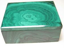 Malachite Box (Zaire) M363