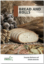 Bread and Rolls Recipes for Thermomix Tm5 Tm31 Kochstudio-engel in English