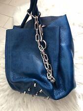 Alexander Wang Roxy Small Bucket Tote Bag New