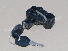 Seat Lock Assy For Honda CB125S CB400F CB500T CB550F CB650 CB750F CJ360T CT70