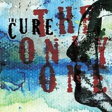 The Only One [Single] by The Cure (CD, May-2008, Geffen)