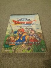 Dragon Quest VIII Journey Of The Cursed King Strategy Guide
