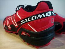 Mens Salomon Speedcross 3 Sneakers Outdoor Running Hiking Shoes Sport 44