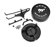 Traxxas 8074 Spare tire mount/ mounting bracket TRX-4 Ford Bronco