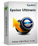 Epubor Ultimate eBook Converter {Mac} {Lifetime}