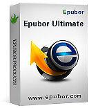 Epubor Ultimate eBook Converter {Mac} {Lifetime}