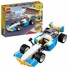 Lego 31072 Creator 1 en 3-Modèle Extrême moteurs Voiture De Course Hot Rod et hors-bord