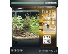 Dennerle Nano Cube Complete+ PLUS 30L Style LED 30x30x35 cm Nanocube Aquarium