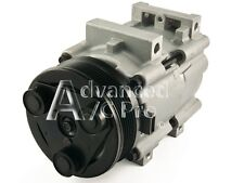 New AC A/C Compressor Fits: 2001 2002 2003 2004 2005 Mercury Sable V6 4.0L ONLY