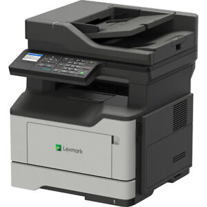 Brand New- Sealed- Lexmark MX321adw Laser Printer. Ref. 36S0640