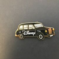 Disney Store Black Taxi Disney Pin 0