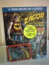 figurina ZAGOR SOLARIS numero 49
