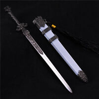 """1/6 Scale Ancient Weapon Model Toy Sword Scabbard Figure F 12""""figure  Accessory"""