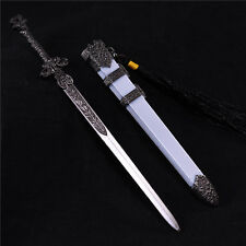 """1/6 Scale Ancient Weapon Model Toy Sword Scabbard Figure F 12"""" Doll Accessory"""