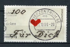 Germany 2000 SG#2982 Greeting Stamps Used #A28986