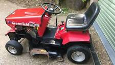 Ride On Mower (GREENFIELD)