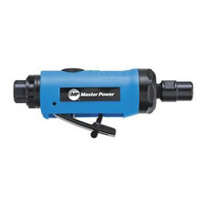MASTER POWER Straight Air Die Grinder, 23k rpm, 0.3 HP, 18 cfm
