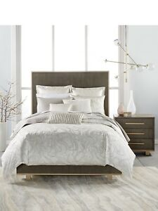 Hotel Collection Silverwood Full/Queen Duvet Cover $500