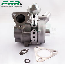 For Mitsubishi Triton 2.5L VT16 4D56 Turbo charger Turbolader 1515A170 VAD20022