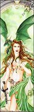 Nene Thomas Bookmark Oracle Dragon Witch Faery Fairy