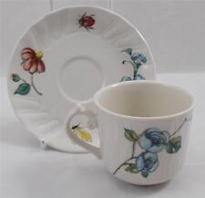 Villeroy & and Boch BOUQUET espresso cup and saucer