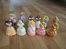 Lot Of 11 Mcdonalds Barbies Some are 1991 & 1992